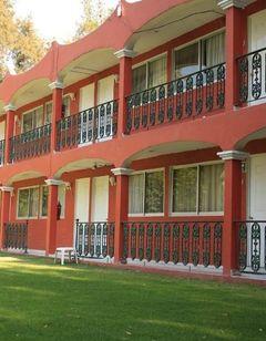Gran Hotel Campestre De Celaya