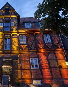 Bergstroem Hotel