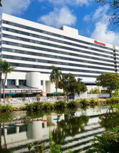Sheraton Miami Airport & Exec Mtg Center