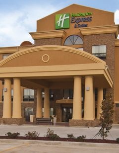 Holiday Inn Express Jackson/Pearl Arpt