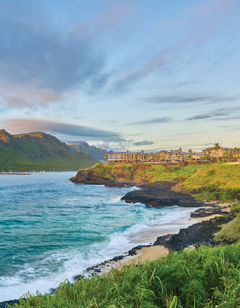 Timbers Kauai Ocean Club & Residences