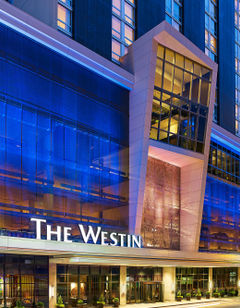 The Westin Cleveland Downtown