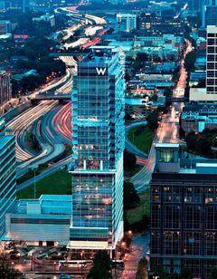 W Atlanta - Downtown