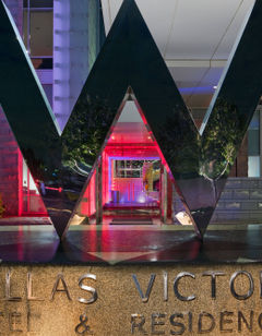 W Dallas Victory