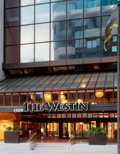 The Westin Washington, D.C. City Center