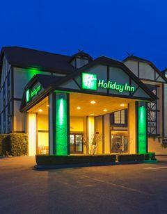 Holiday Inn Swan Court