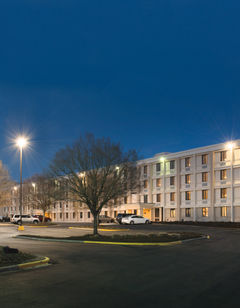 Holiday Inn Charlotte Arpt Hotel
