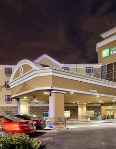 Holiday Inn Express & Stes Houston Dwtn