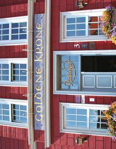 Hotel-Restaurant Goldene Krone