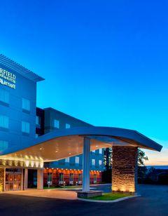 Fairfield Inn & Suites Buffalo/Amherst