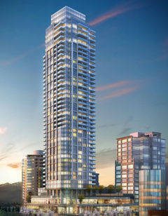 Element Vancouver Metrotown
