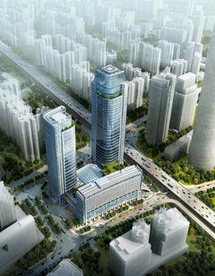 Jumeirah Living Guangzhou - Residences