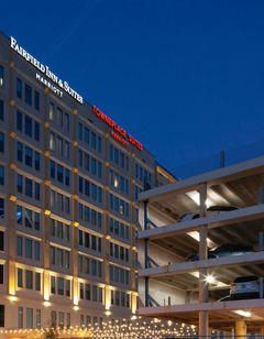 Fairfield Inn & Suites Dallas Downtown