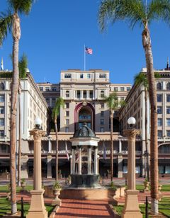 THE US GRANT, A Luxury Collection Hotel