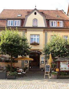 Hotel Restaurant Bauer