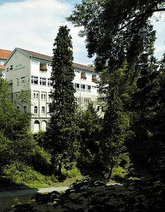 Ringhotel Johanniterbad