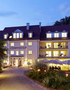 Ringhotel Stempferhof