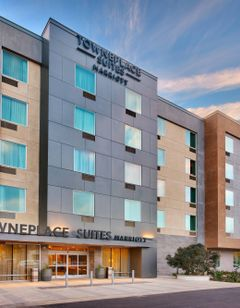TownePlace Suites Los Angeles LAX