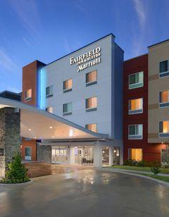 Fairfield Inn Fort Worth South/Burleson