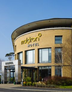 Maldron Hotel Belfast Intl Airport