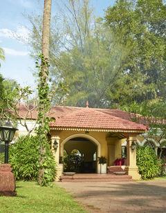 Vivanta by Taj-Holiday Village