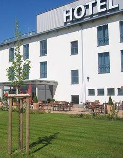 Airport Paderborn Hotel