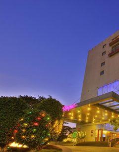 Keys Klub Hotel Parc Estique