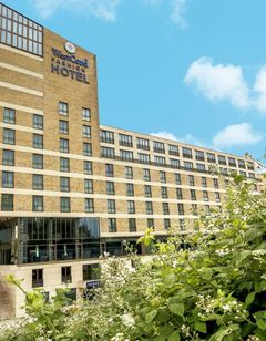 WestCord WTC Fashion Hotel Amsterdam