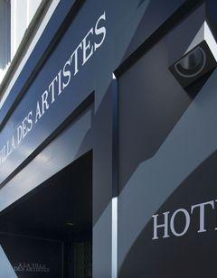 Hotel A La Villa des Artistes