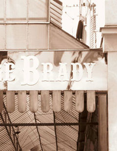 Hotel Brady-Gare de l'Est