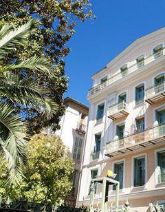 Appart'Hotel Le Palais Rossini