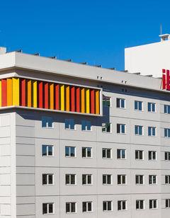 Ibis Erechim Hotel