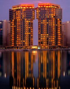 Marriott Exec Apts Manama