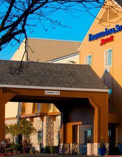 Fairfield Inn & Suites Napa