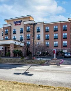 Fairfield Inn & Suites Alamogordo