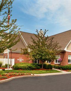 Residence Inn Hartford Manchester
