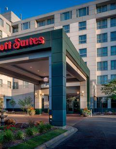 Marriott Suites Deerfield