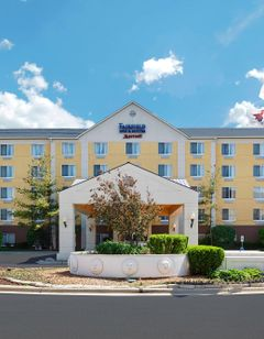 Fairfield Inn & Suites Chicago Midway