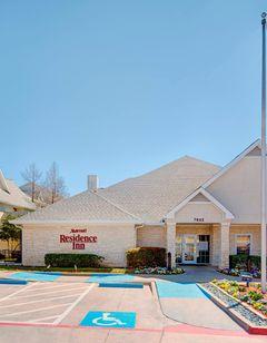 Residence Inn by Marriott Dallas Park
