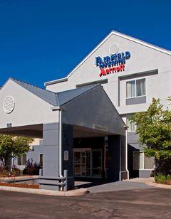 Fairfield Inn & Suites Denver Tech/South