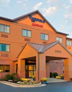 Fairfield Inn & Suites Lexington Keenela