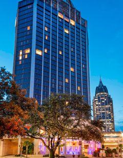 Renaissance Riverview Plaza Hotel Mobile