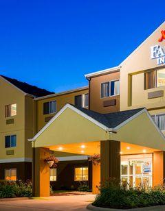 Fairfield Inn by Marriott