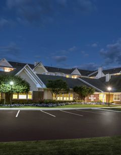 Residence Inn Pittsburgh Cranberry Towns