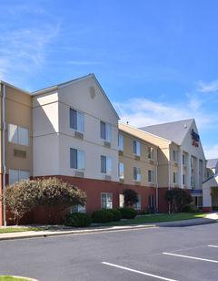 Fairfield Inn Louisville North