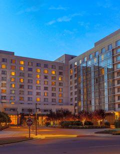 Bethesda North Marriott Hotel & Conf Ctr