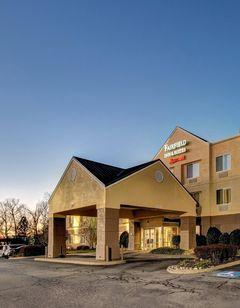 Fairfield Inn & Suites Woodbridge, VA