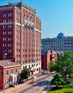 Residence Inn Downtown/The Phelps