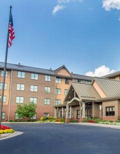 Residence Inn Lexington Keeneland/Arpt