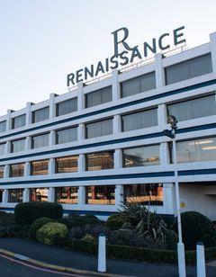 Renaissance London Heathrow Hotel